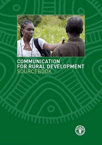Communication for rural development (Paperback)