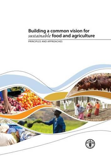 Building a common vision for sustainable food and agriculture: principles and approaches (Paperback)