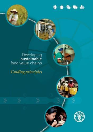 Developing sustainable food value chains: guiding principles (Paperback)