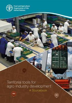 Territorial tools for agro-industry development: a sourcebook (Paperback)