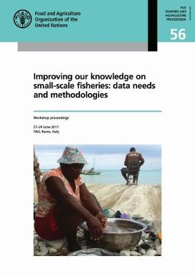Improving Our Knowledge on Small-scale Fisheries: Data Needs and Methodologies: Workshop Proceedings  27-29 June 2017  FAO, Rome, Italy (Paperback)