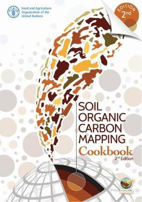 Soil organic carbon mapping cookbook (Paperback)