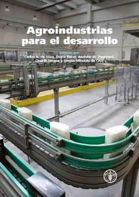 Agroindustrias Para El Desarrollo (Paperback)