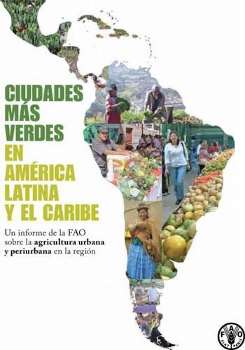 Crear ciudades mas verdes en America Latina y el Caribe (Paperback)