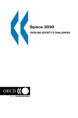 Space 2030: Tackling Society's Challenges (Paperback)
