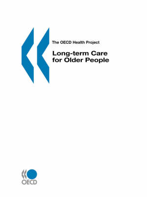 Long-term Care for Older People (Paperback)