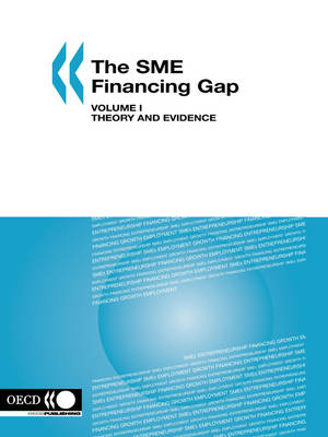 The SME Financing Gap (Vol. I): Theory and Evidence (Paperback)