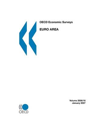 OECD Economic Surveys: Euro Area 2006 (Paperback)