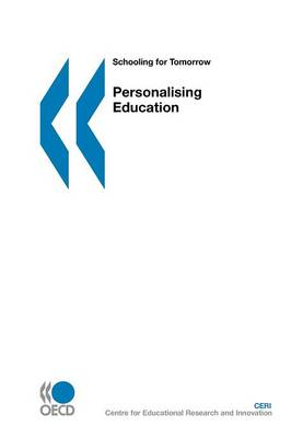 Personalising Education: Schooling for Tomorrow (Paperback)