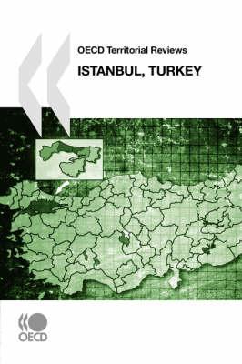 OECD Territorial Reviews Istanbul, Turkey (Paperback)
