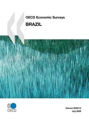 OECD Economic Surveys: Brazil 2009 (Paperback)