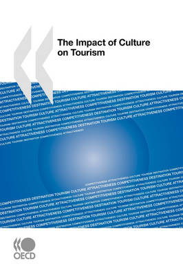 The Impact of Culture on Tourism (Paperback)