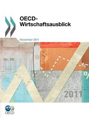 OECD Wirtschaftsausblick, Ausgabe 2011/2 (Paperback)