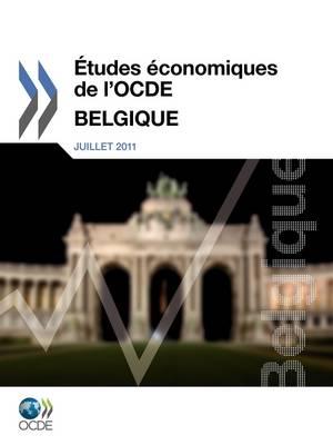 Etudes Conomiques de L'Ocde: Belgique 2011 (Paperback)