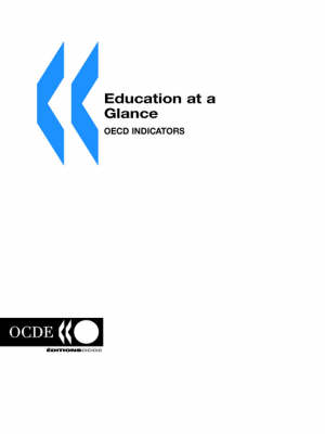 Education at a Glance: OECD Indicators 2003 (Paperback)