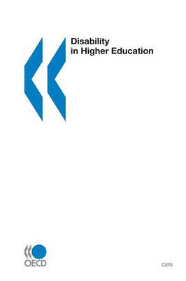 Disability in Higher Education (Paperback)