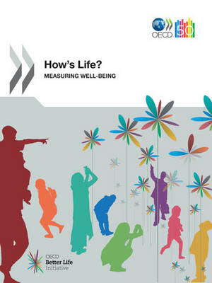 How's Life?: Measuring Well-Being in How's Life? (Paperback)