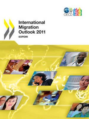 International Migration Outlook - International Migration Outlook (Paperback)