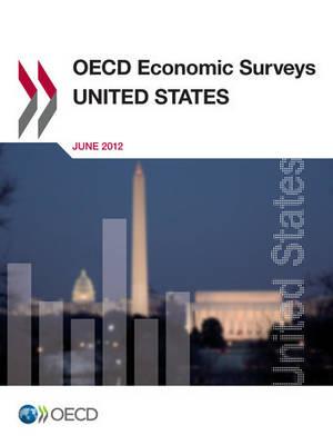 United States - OECD economic surveys 2012/13 (Paperback)