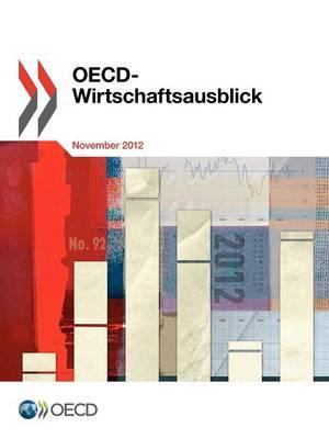 OECD-Wirtschaftsausblick, Ausgabe 2012/2 (Paperback)