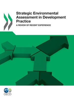 Strategic environmental assessment in development practice: a review of recent experience (Paperback)