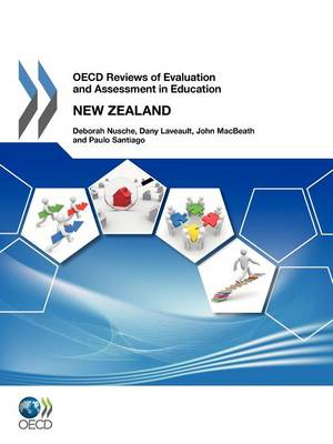 New Zeland 2011 - OECD reviews of evaluation and assessment in education (Paperback)