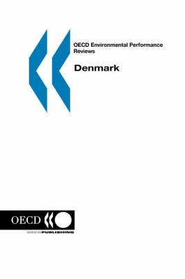 Environmental Performance Review, Denmark (Paperback)