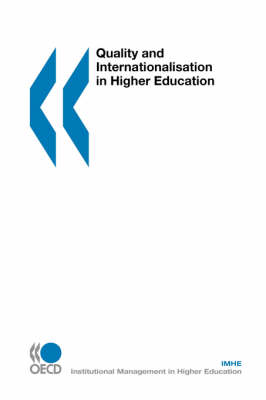 Quality and Internationalisation in Higher Education (Paperback)