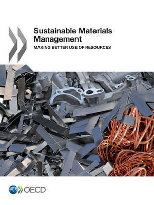 Sustainable materials management: making better use of resources (Paperback)