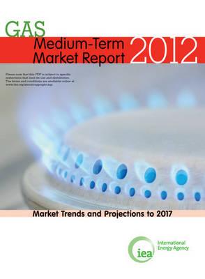 Medium-term gas market report 2012 (Paperback)