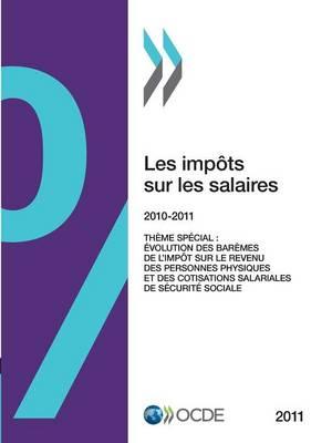 Les Impots Sur Les Salaires 2011 (Paperback)