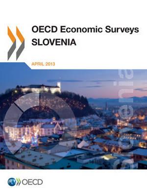 Slovenia 2013 - OECD economic surveys 2012/Supplement (Paperback)