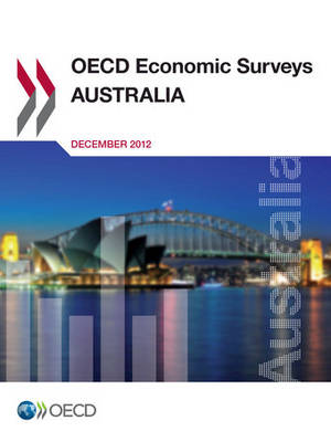 Australia 2012 - OECD economic surveys 2012/Supplement (Paperback)