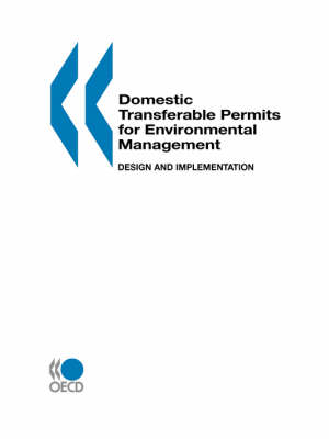 Domestic Transferable Permits for Environmental Management (Paperback)