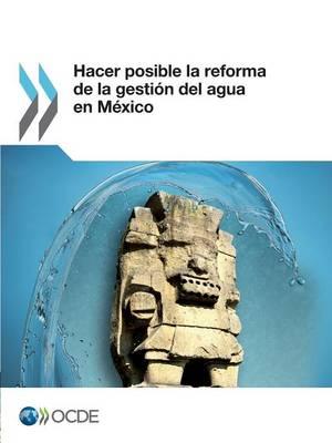 Hacer Posible La Reforma de La Gestion del Agua En Mexico (Paperback)