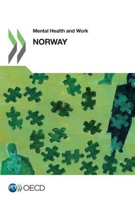 Norway - Mental health and work (Paperback)
