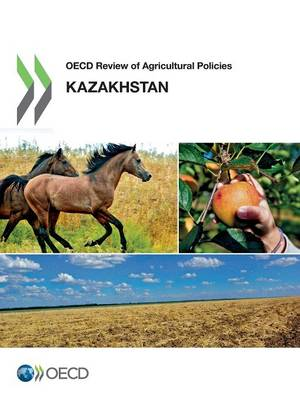 OECD review of agricultural policies: Kazakhstan 2013 - OECD review of agricultural policies (Paperback)