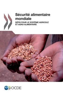 Securite Alimentaire Mondiale: Defis Pour Le Systeme Agricole Et Agro-Alimentaire (Paperback)