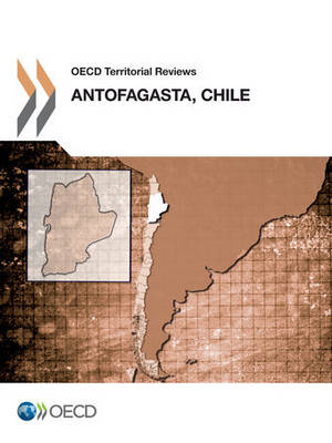 Antofagasta, Chile 2013 - OECD territorial reviews (Paperback)