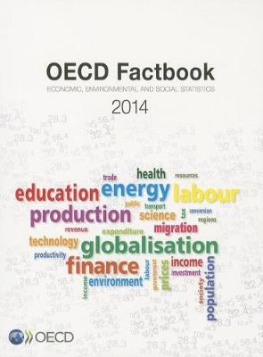 OECD factbook 2014: economic, environmental and social statistics (Paperback)
