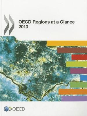 OECD regions at a glance 2013 (Paperback)