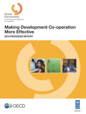 Making development co-operation more effective: 2014 progress report (Paperback)