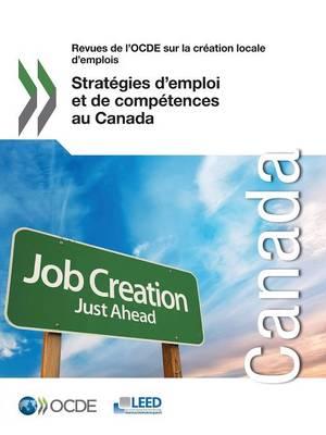 Strategies D'Emploi Et de Competences Au Canada (Paperback)
