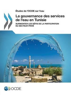 Etudes de L'Ocde Sur L'Eau La Gouvernance Des Services de L'Eau En Tunisie: Surmonter Les Defis de La Participation Du Secteur Prive (Paperback)