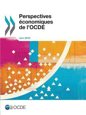 Perspectives Economiques de L'Ocde, Volume 2015 Numero 1 (Paperback)
