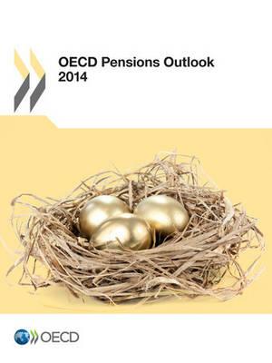 OECD pensions outlook 2014 (Paperback)