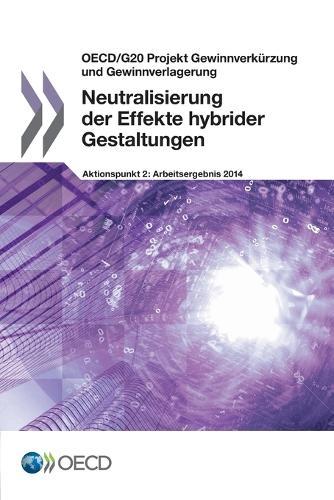 Neutralisierung Der Effekte Hybrider Gestaltungen (Paperback)