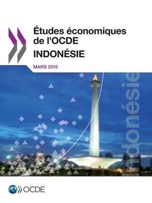 Etudes Economiques de L'Ocde: Indonesie 2015 (Paperback)