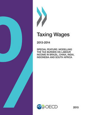 Taxing wages 2016 (Paperback)
