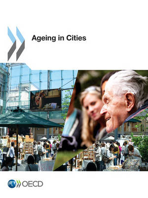 Ageing in cities (Paperback)